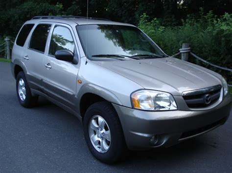 Mazda Jeep For Sale Newly Usa Imported 2001 Mazda Tribute Jeep For Sale