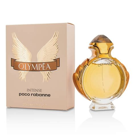 Parfum Import Olympea By Paco Rabanne For Parfume Minyak Wangi paco rabanne olympea edp spray fresh