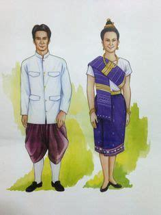 national costumes of asean member states brunei s national costume asean community pinterest