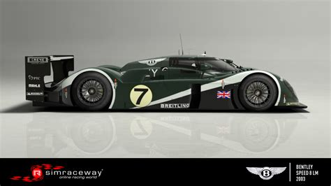 bentley exp speed 8 simraceway bentley exp speed 8 available virtualr net