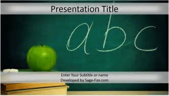 school powerpoint template school powerpoint template 4178 free school powerpoint