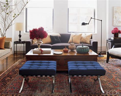 living room bench ideas the sweet seat decorating with a stool or bench room