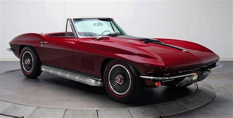 1967 corvette stingray ultimate wheels