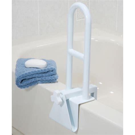 mckesson steel clamp  tub rail  healthykincom