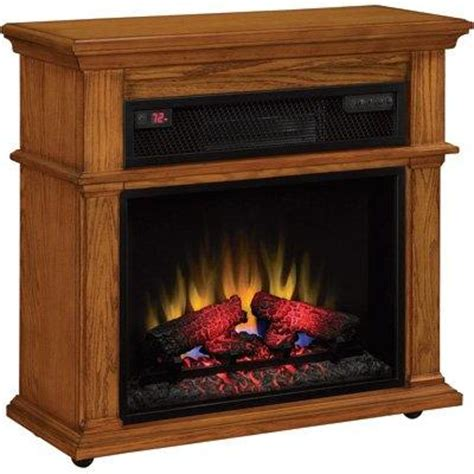 international 23if1714 0107 duraflame infrared