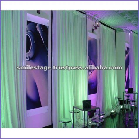 portable stage curtains portable stage backdrop curtains curtain menzilperde net