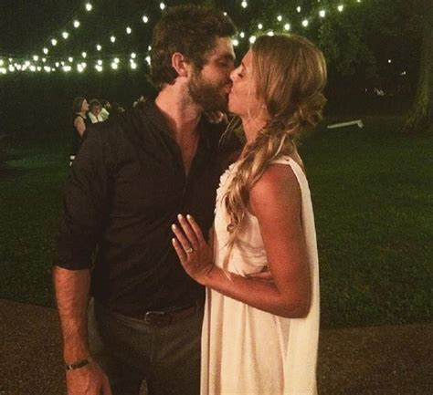 lauren gregory thomas rhett akins wife who he s married to heavy com page 8