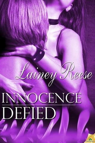 read innocence defied book by lainey reese