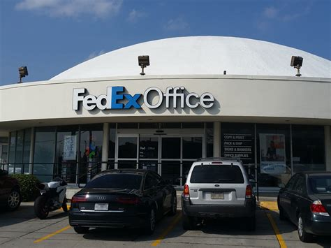 Fedex Lookup By Address Fedex Office Print Ship Center In Metairie La Whitepages
