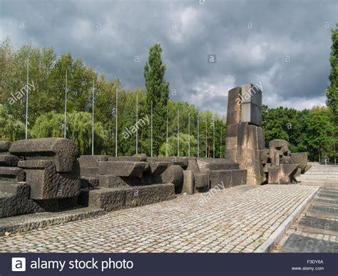 panoramio photo of auschwitz birkenau wall of memories auschwitz memorial stock photos auschwitz memorial stock