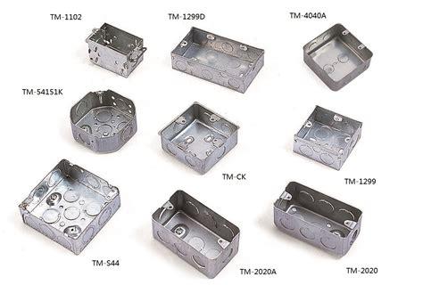 electrical accessories trust galvanized box metallic electrical accessories wires utp cables electrical accessories