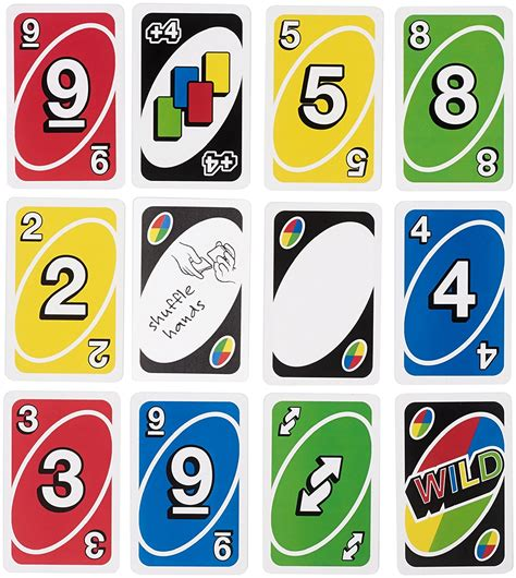 Uno Number uno card best offer reviews uno with friends