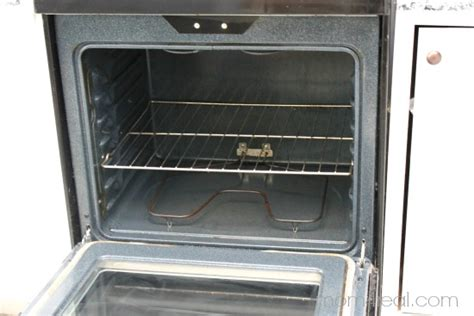 how to clean your oven naturally vintage cleaning tip how to clean your oven naturally vintage cleaning tip