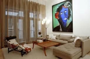Small Loft Living Room Ideas by Small Loft Apartment Decorating Concepts By Tori Golub