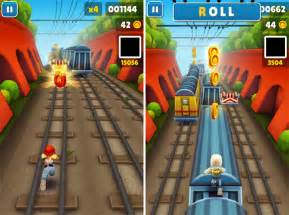 Appupro subway surfers for low memory android mobiles