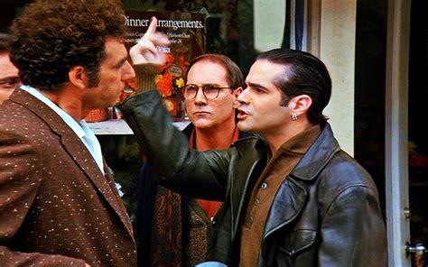 Seinfeld The by Toughs Seinfeld Wallpaper 14730074 Fanpop