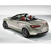 2013 Alfa Romeo Spider  European Car Magazine
