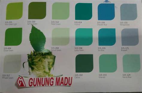 Minyak Kayu Putih Hijau Biru jual cat minyak besi kayu biru hijau tosca ftalit