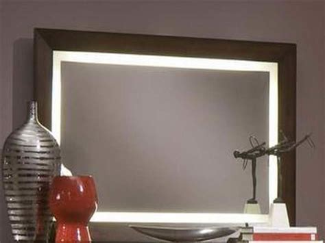 desk with mirror and lights top vanity mirror with light for women s bedroom