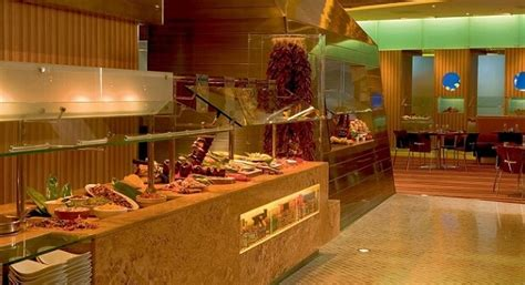 Cravings The Mirage Buffet In Las Vegas Price Hours Mirage Buffet Hours