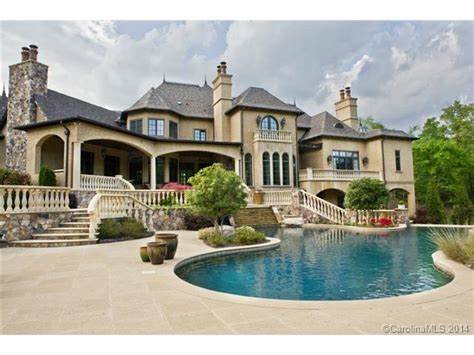 home design gallery nc north carolina waterfront property in charlotte lake