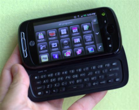 jump for qwerty review t mobile mytouch 3g slide can it compete