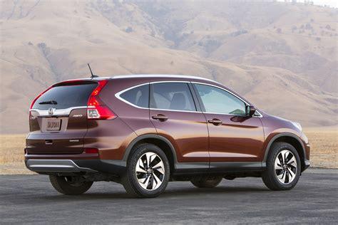 Honda CR V vs. Hyundai Tucson: Compare Cars