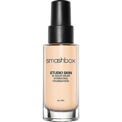 Smashboxs Tokidoki Skin Tint by Studio Skin 15 Hour Wear Hydrating Foundation Ulta