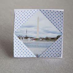 Origami Photo Frames - 1000 images about frames on paper frames