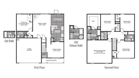 charleston floor plans charleston eagles rest chapin south carolina d r