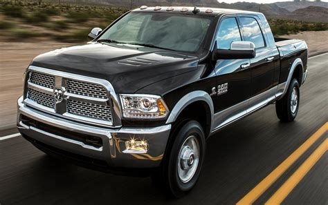dodge ram truck of the year 2013 truck of the year ram 1500 motor trend autos post