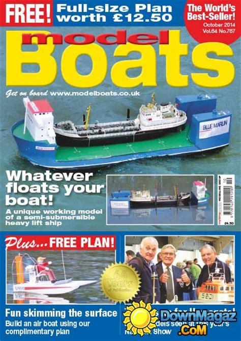 model boat magazine download model boats october 2014 187 download pdf magazines