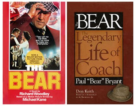 coach the of paul bryant books the rbr reading room is it possible to make a of
