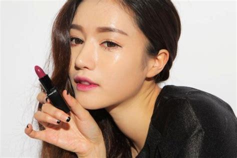 Lipstik Gradasi tren lipstik gradasi yang lagi digandrungi gadis korea