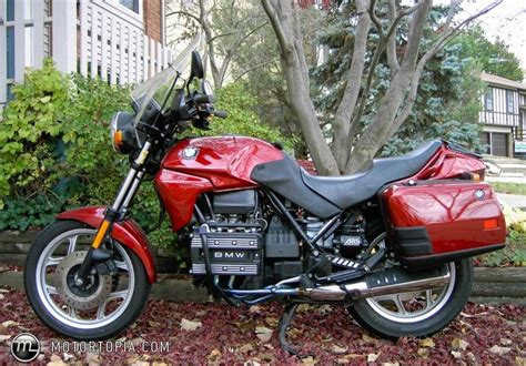 1994 bmw k75 for sale 1994 bmw k75 id 2815