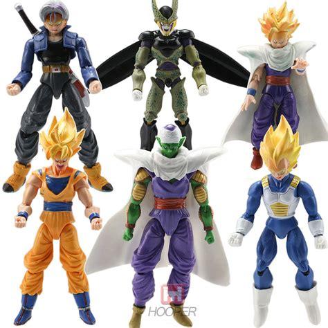 z figures ebay 6pcs jp anime z figure z