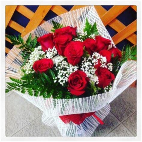fiori per farsi perdonare rosse a con consegna a domicilio