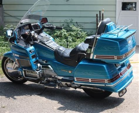 what color paint code gl1500 information questions goldwingdocs