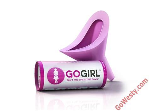 go girl bathroom go girl female urination device gowesty