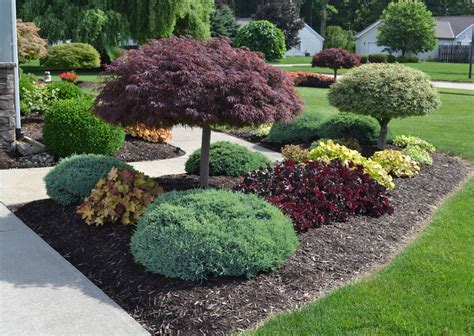 Idea For Landscape Garden 23 Landscaping Ideas With Photos