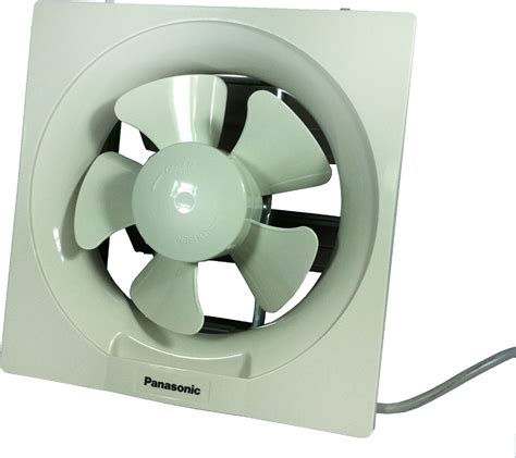 panasonic wall mount bathroom fan panasonic wall mount ventilating fan 20cm fv 20au9 fans