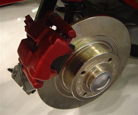 Car Types Of Brakes by Disc Brake