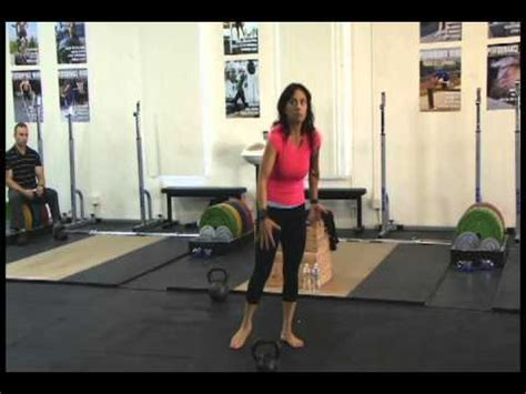 the swing tracy reifkind kettlebell swing queen tracy reifkind progressions youtube