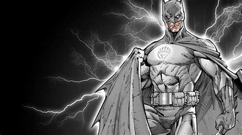 batman white batman white lantern corps