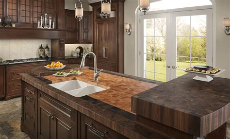 island countertop butcher block island butcher block countertops photos