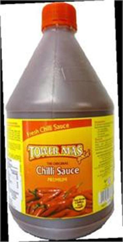 Sale Sambal Pohon Cabe 1 Kg large premium fresh chili sauce 88 oz 2 5 kg by tower