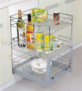 wire drawers for kitchen cabinets pull out wire baskets kitchen cupboards kitchen design ideas