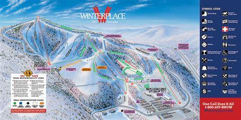 Winterplace Cabins by Winterplace Ski Resort Skimap Org