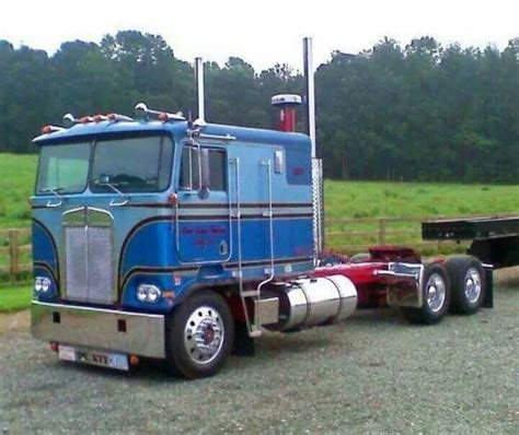kw cabover 289 best images about cabover on