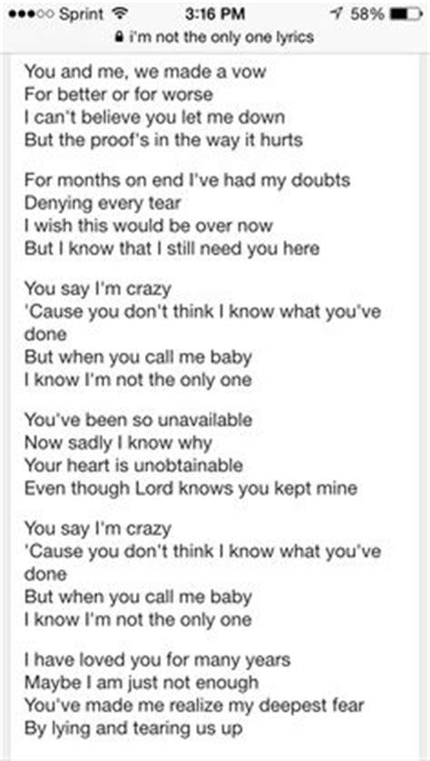 you should ve seen it in color lyrics 1000 ideas about sam smith lyrics on stay